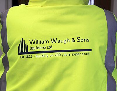 Expert Construction By William Waugh Amp Sons Builders Ltd