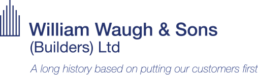 William Waugh & Sons (Builders) Ltd